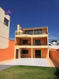 Casa Triplex para Aluguel em Caiobá Matinhos-PR