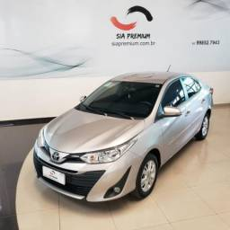 TOYOTA YARIS SD XL 15 MT -2018/2019