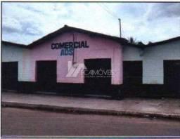 Casa à venda com 4 dormitórios em Centro, Senador alexandre costa cod:571850