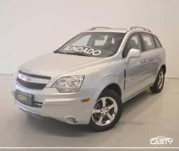 CAPTIVA 2012/2012 3.0 SFI AWD V6 24V GASOLINA 4P AUTOMÁTICO