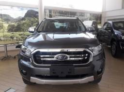 Ford Ranger 3.2 CD Limited 4WD (Aut) 4P