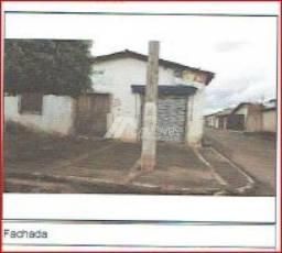 Casa à venda com 2 dormitórios em Centro, São domingos do maranhão cod:571666