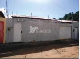 Casa à venda com 2 dormitórios em Santo amaro, Imperatriz cod:571423