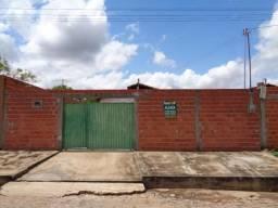 Casa Residencial para aluguel, 2 quartos, 2 vagas, Portal da Alegria - Teresina/PI