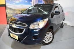 Chevrolet spin 2015 1.8 lt 8v flex 4p automÁtico