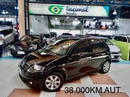 C3 2011/2012 1.6 EXCLUSIVE 16V FLEX 4P AUTOMÁTICO