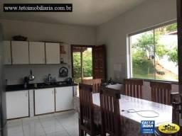 Casa Residencial à venda, 3 quartos, 1 suíte, 4 vagas, Ipiranga - Teófilo Otoni/MG