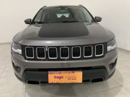 JEEP COMPASS LONGITUDE TURBO DIESEL