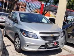 Chevrolet Prisma Joy 1.0 Flex Mec