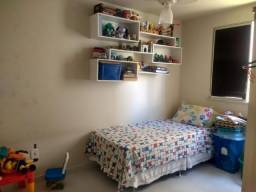 Apartamento à venda, Cond Residencial Rio Poxim Aracaju SE