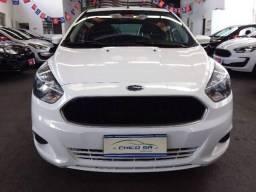 Ford Ka Hatch 1.0 SE (Flex)