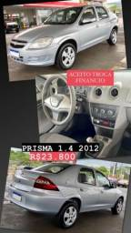 Chevrolet prisma 2012 1.4 mpfi lt 8v flex 4p manual