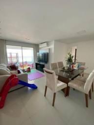 Apt° com 3 suíes à venda, 106 m² por R$ 710.000 - Fátima - Fortaleza/CE