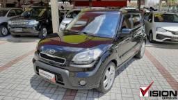 KIA SOUL 2011/2012 1.6 EX 16V FLEX 4P MANUAL