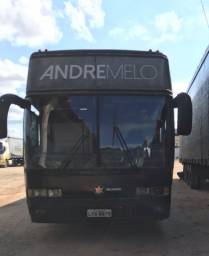 Ônibus para Banda , Motorhome