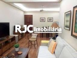 Apartamento à venda com 4 dormitórios em Tijuca, Rio de janeiro cod:MBAP40458
