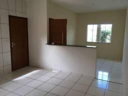 8338 | Casa para alugar com 2 quartos em Jardim Ana Ligia, Mandaguaçu