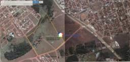 Área à venda, 148000 m² por R$ 9.500.000,00 - Conjunto Primavera - Goiânia/GO