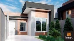 Casa com 3 dormitórios à venda, 82 m² por R$ 380.000,00 - Jardim Ipê IV - Foz do Iguaçu/PR