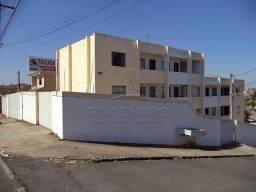 Apartamento para alugar com 1 dormitórios em Jardim carvalho, Ponta grossa cod:L1845
