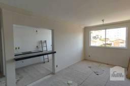 Apartamento à venda com 2 dormitórios em Santa efigênia, Belo horizonte cod:267205
