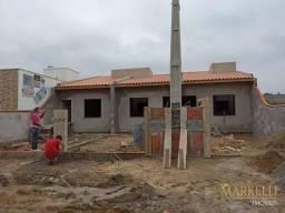 Casa à venda, 49 m² por R$ 155.000,00 - Armação - Penha/SC