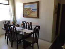 Apartamento à venda com 3 dormitórios em Alípio de melo, Belo horizonte cod:5989