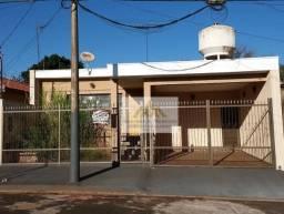Casa com 3 dormitórios à venda, 180 m² por R$ 380.000,00 - Bela Vista - Cravinhos/SP