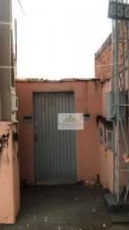 Casa com 1 dormitório para alugar, 60 m² por R$ 550,00/mês - Jardim Paulista - Ribeirão Pr