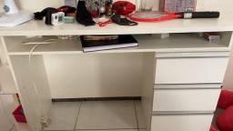 Móvel Projetado - Escrivania