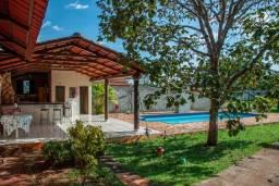 Chácara 300m² no Residencial Elza Fronza em Goiânia