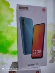 REDMI 9 32 GB da Xiaomi.. ?Novo?Lacrado?Garantia.