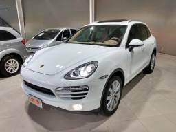 Porsche Cayenne 2012/2012 3.6 V6 Único dono, raridade!!!