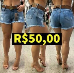 Vendo Shorts (Peça Única)