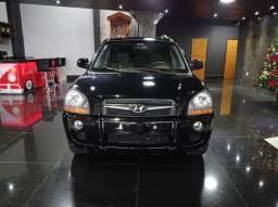Hyundai Tucson GLS Automático completo, impecável!  Aceitamos troca!