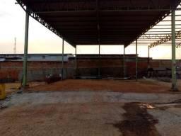Galpão no setor industrial de Aparecida de Goiânia