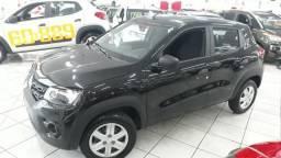 Renault Kwid Zen 1.0 2021 0KM Venha Conferir e Sair de Carro Novo !!!