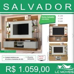 Painel Home Salvador