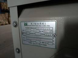 Transformador 20kva 220/127 kimarki (semi novo)