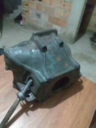 Capa seca motor 352