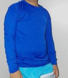 Camisa de Proteção UV Juvenil - Atacado e Varejo