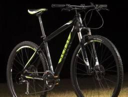 Bike Sense - quadro 17 - Alívio - Shimano