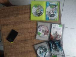Trilogia Assassins creed 1,2,3