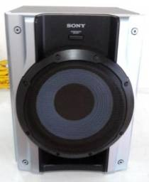 Subwoofer Sony - Modelo SS-WG450