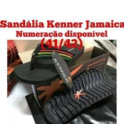 Sandália Kenner