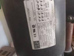 Motor trifasico weg 2cv 2 polos alta rotação