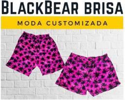 Shorts / Bermudas Moda Praia