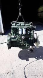 Motor MWM 4 cilindro