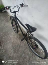 Bike aro 26 (aceito cartão)