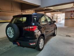 Ford Ecosport 1.6 2017/2017 - 33 mil km